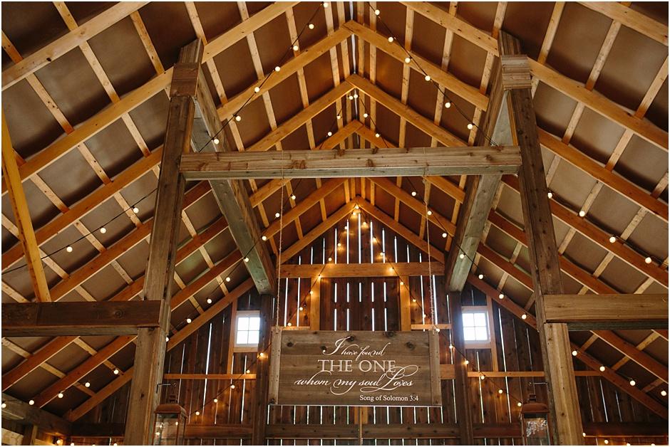 The Barn at Kennedy Farm Wedding | Amore Vita Photography_0025