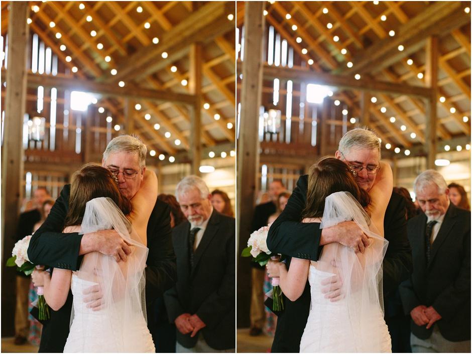 The Barn at Kennedy Farm Wedding | Amore Vita Photography_0030