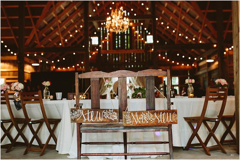 The Barn at Kennedy Farm Wedding | Amore Vita Photography_0046