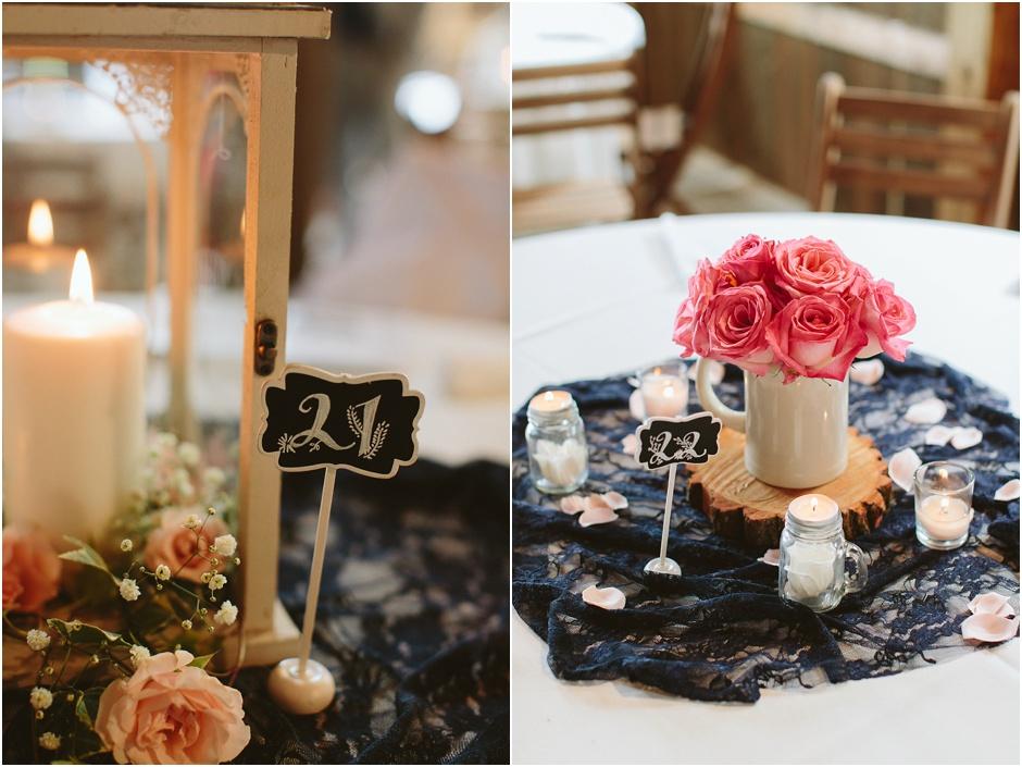 The Barn at Kennedy Farm Wedding | Amore Vita Photography_0047