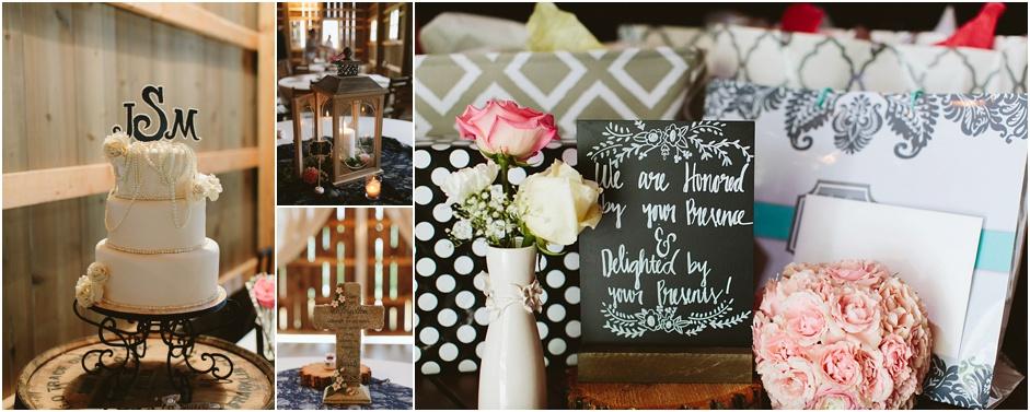 The Barn at Kennedy Farm Wedding | Amore Vita Photography_0048