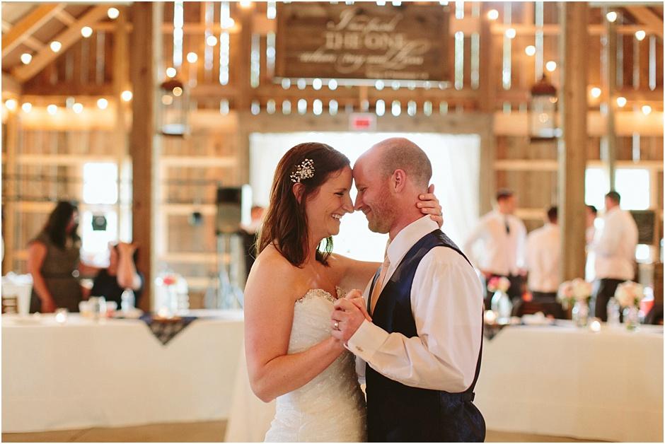 The Barn at Kennedy Farm Wedding | Amore Vita Photography_0056