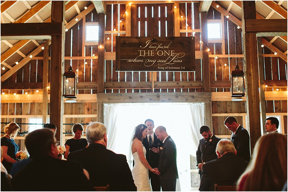 The Barn at Kennedy Farm Wedding | Amore Vita Photography_0061