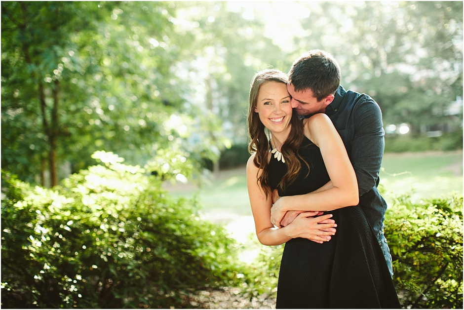 Charlotte Engagement Session| Amore Vita Photography_0001