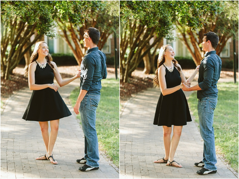 Charlotte Engagement Session| Amore Vita Photography_0003