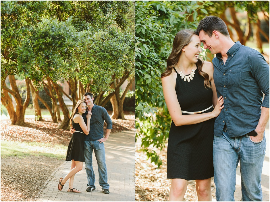 Charlotte Engagement Session| Amore Vita Photography_0004