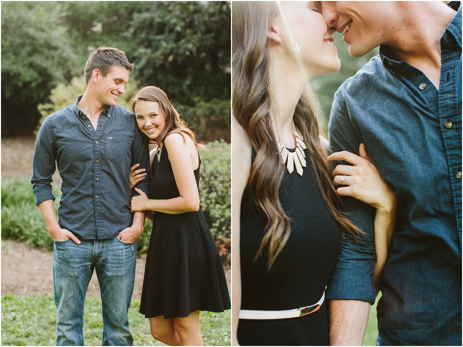 Charlotte Engagement Session| Amore Vita Photography_0005