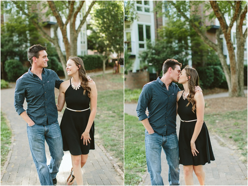 Charlotte Engagement Session| Amore Vita Photography_0010