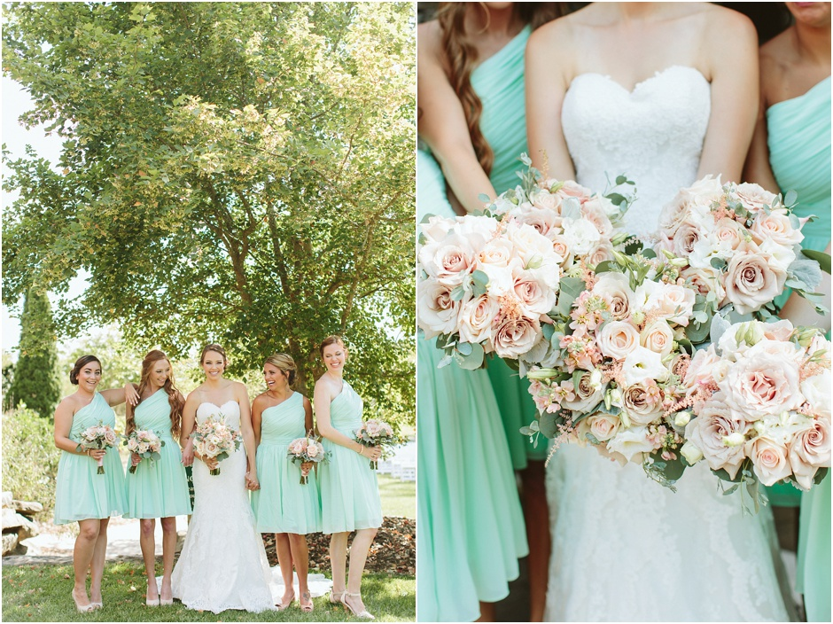 The Arbors Wedding Photographer | Amore Vita Photography_0025