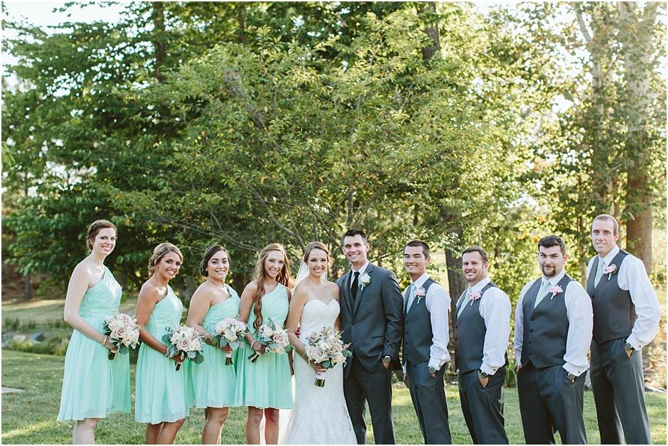 The Arbors Wedding Photographer | Amore Vita Photography_0050