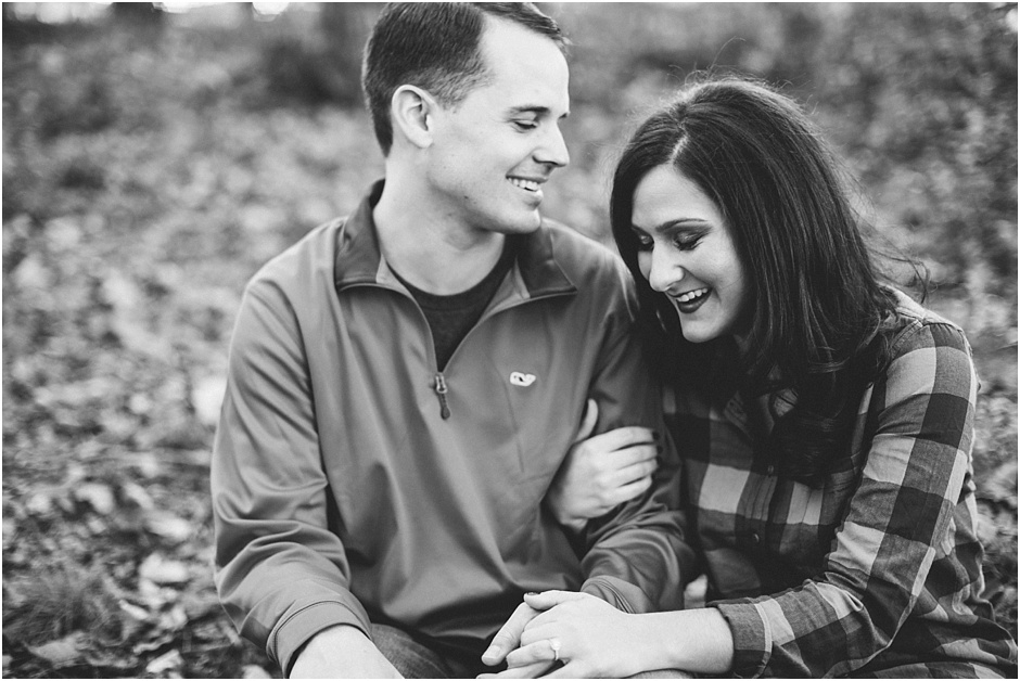 Plaza Midwood Engagement Session | Amore Vita Photography_0001