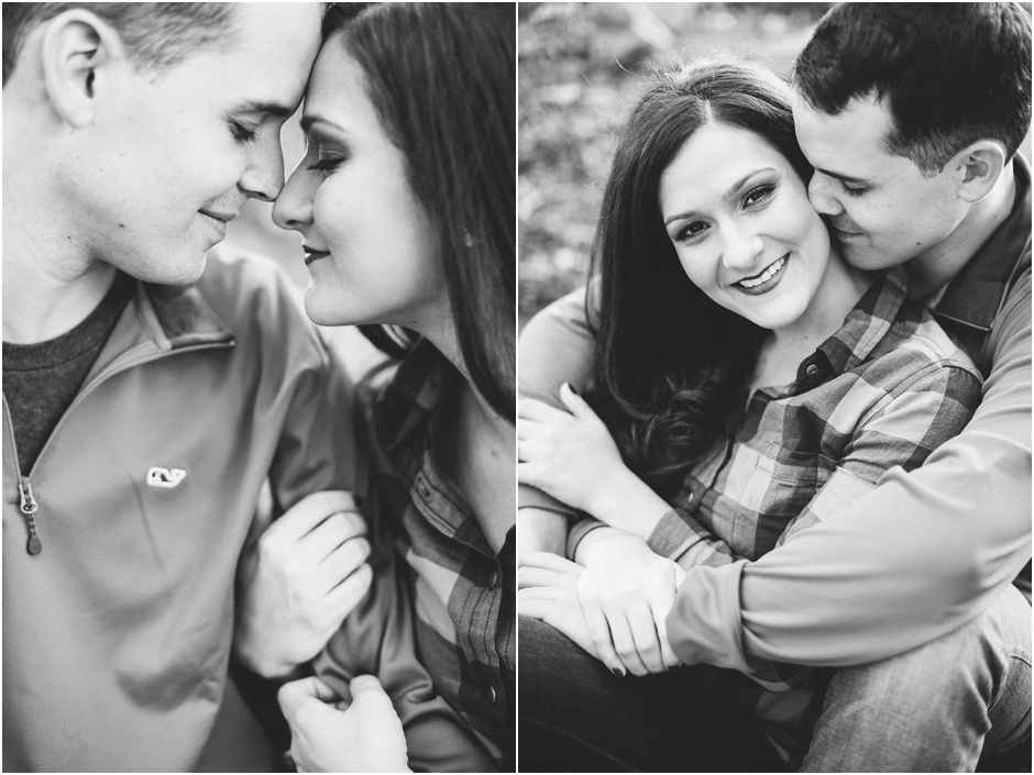 Plaza Midwood Engagement Session | Amore Vita Photography_0003