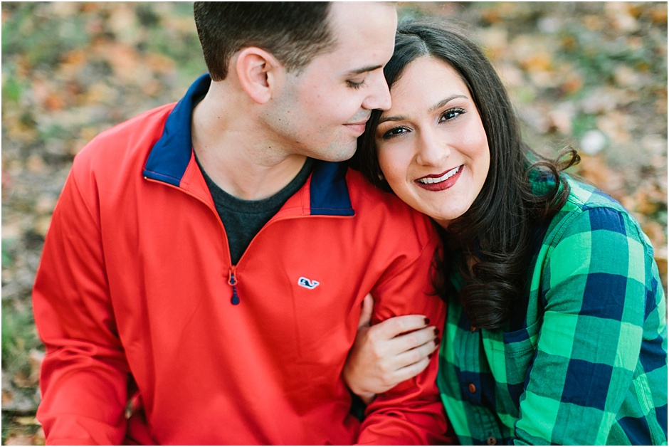Plaza Midwood Engagement Session | Amore Vita Photography_0002