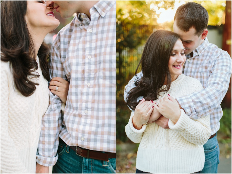 Plaza Midwood Engagement Session | Amore Vita Photography_0006