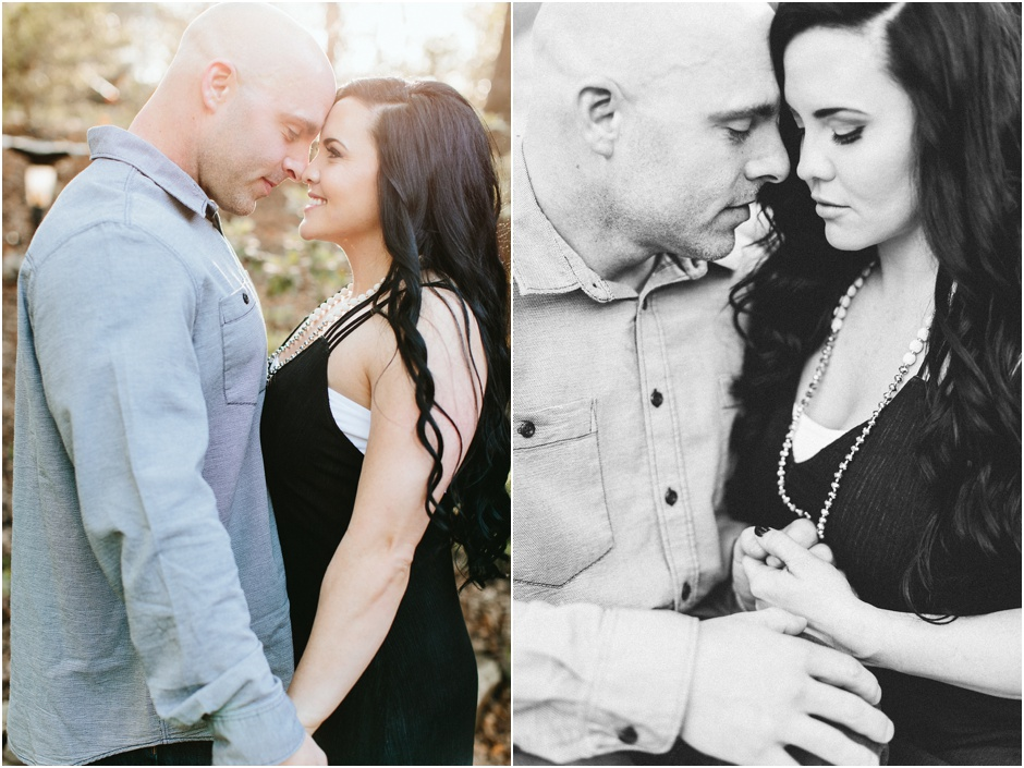 Matthews NC Engagement Session | Sarah and Reuben_0002