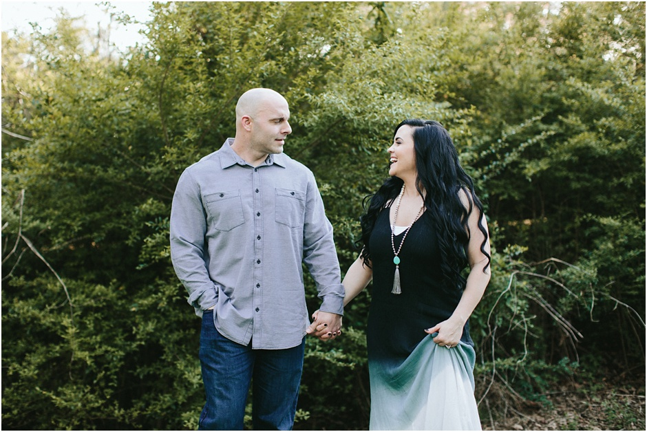 Matthews NC Engagement Session | Sarah and Reuben_0003