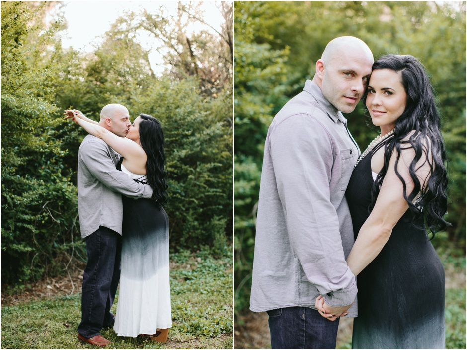Matthews NC Engagement Session | Sarah and Reuben_0004