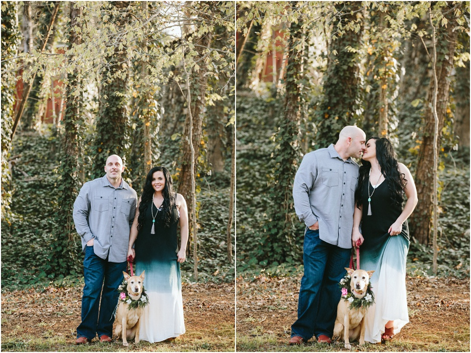 Matthews NC Engagement Session | Sarah and Reuben_0006