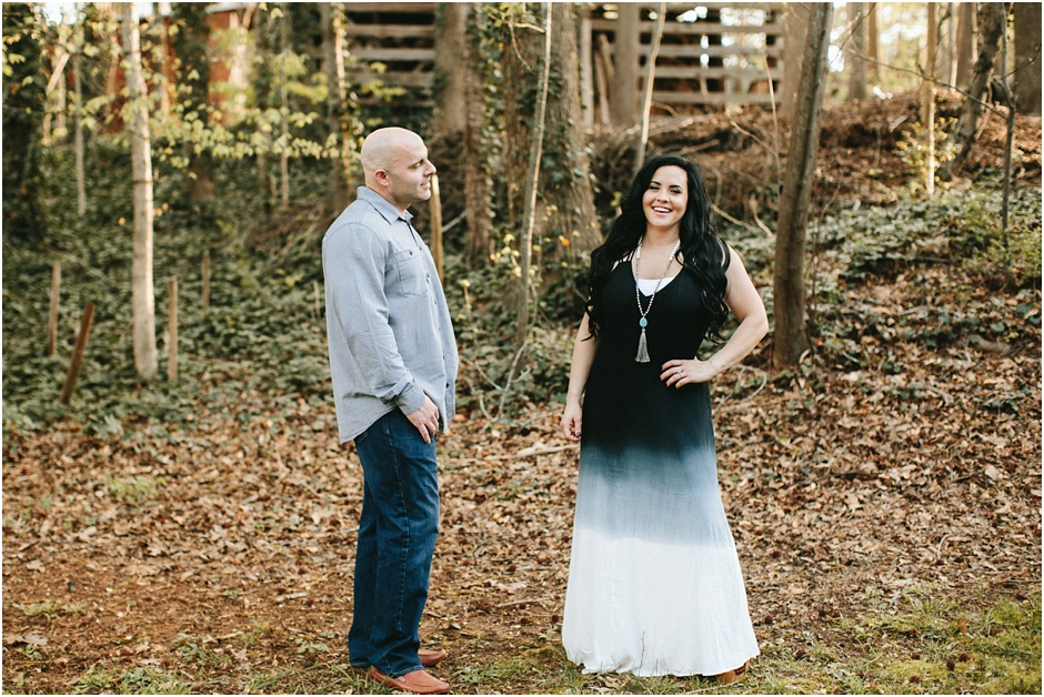 Matthews NC Engagement Session | Sarah and Reuben_0008