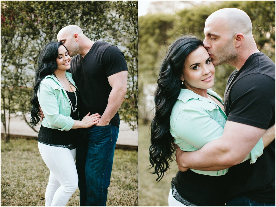 Matthews NC Engagement Session | Sarah and Reuben_0011