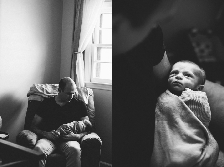 Lifestyle Newborn Session | Amore Vita Photography_0017