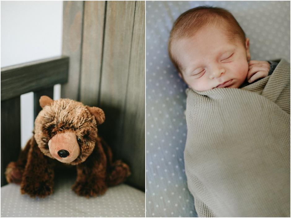 Lifestyle Newborn Session | Amore Vita Photography_0019