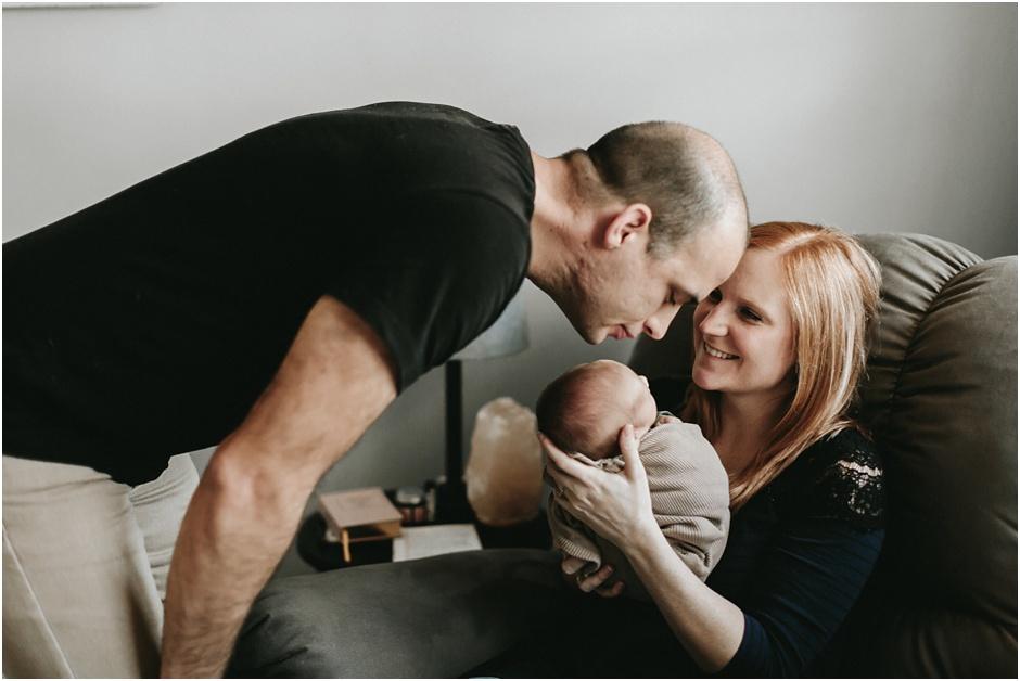 Lifestyle Newborn Session | Amore Vita Photography_0026
