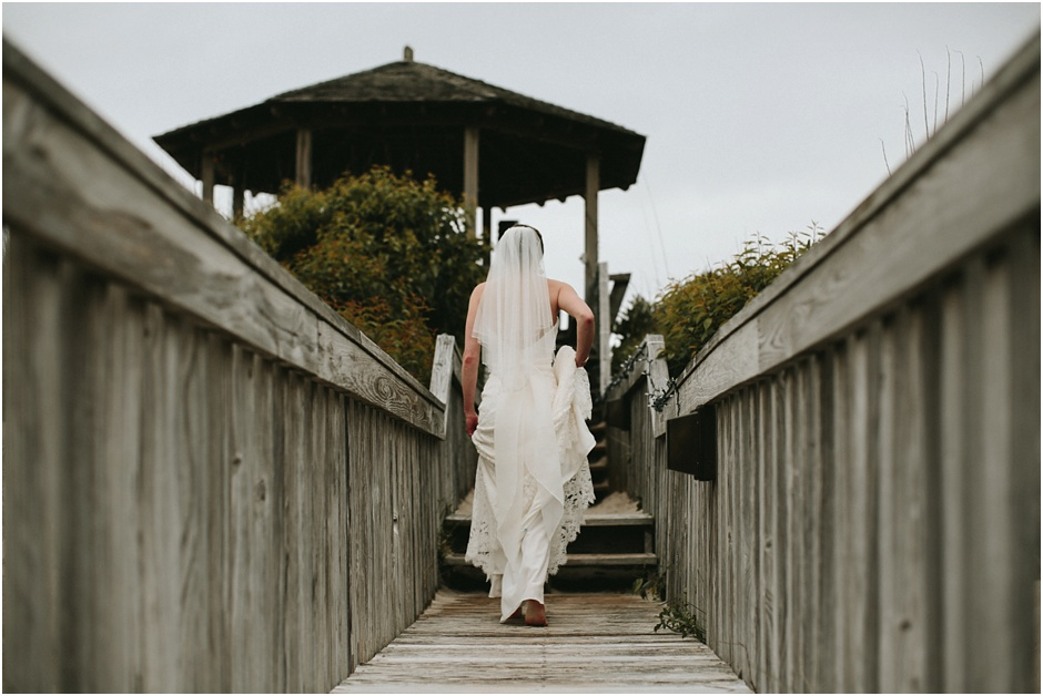 Pelicans Landing OBX Wedding | Amore Vita Photography_0012