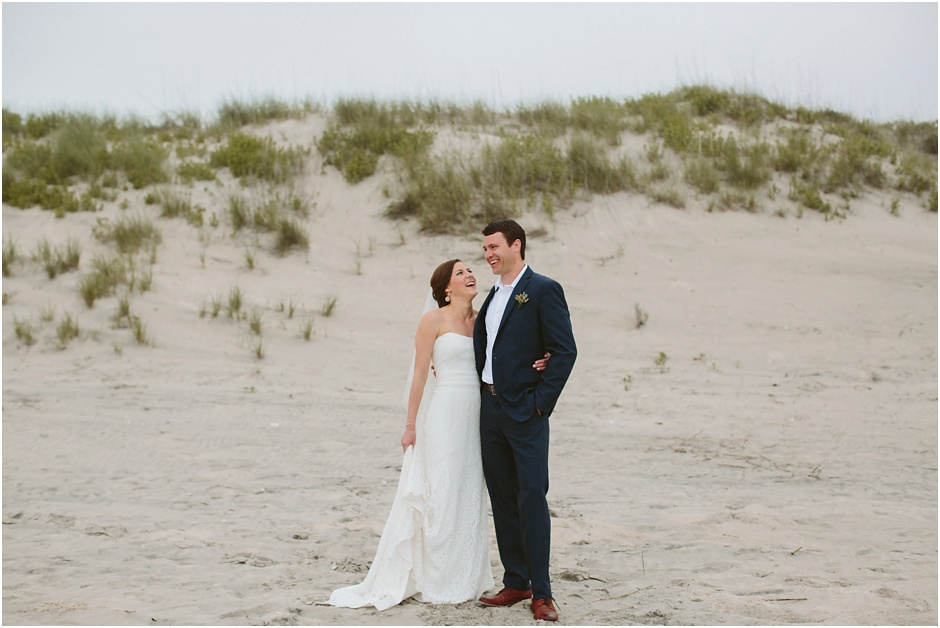Pelicans Landing OBX Wedding | Amore Vita Photography_0017
