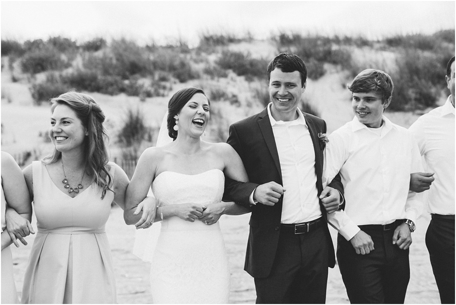 Pelicans Landing OBX Wedding | Amore Vita Photography_0026