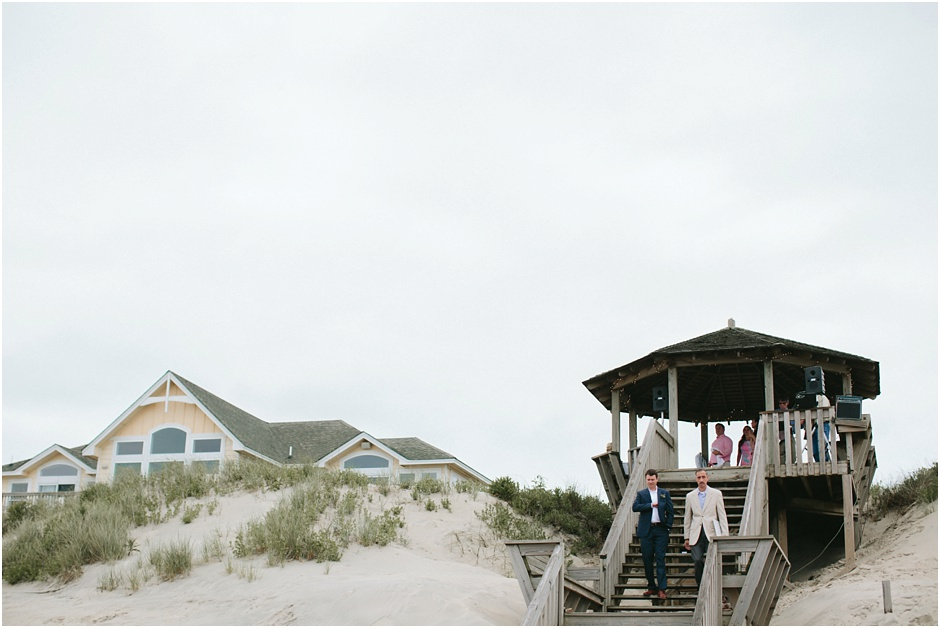 Pelicans Landing OBX Wedding | Amore Vita Photography_0028