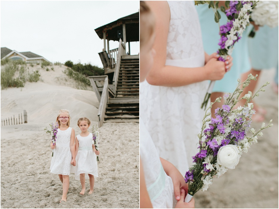 Pelicans Landing OBX Wedding | Amore Vita Photography_0029