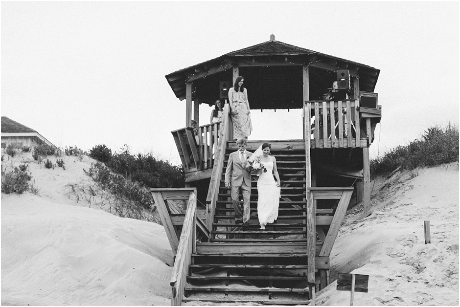 Pelicans Landing OBX Wedding | Amore Vita Photography_0031