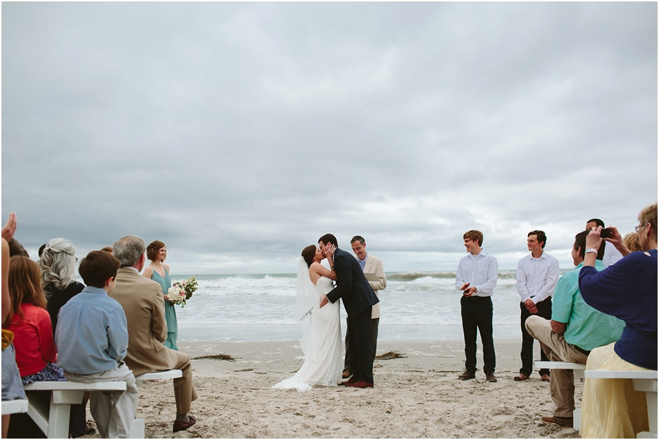 Pelicans Landing OBX Wedding | Amore Vita Photography_0034