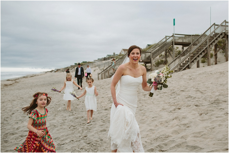 Pelicans Landing OBX Wedding | Amore Vita Photography_0036