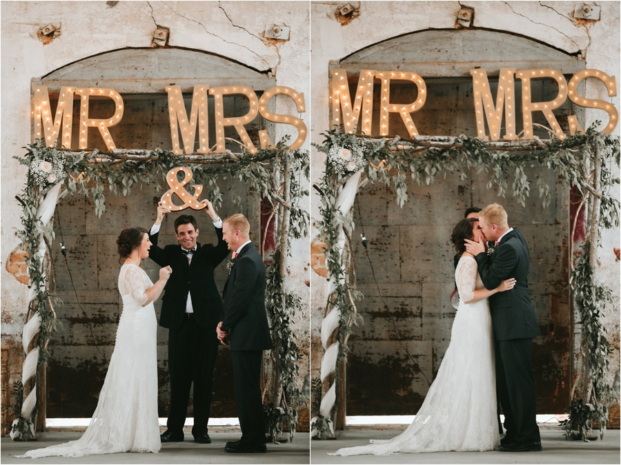 Providence Cotton Mill Wedding | Amore Vita Photography_0031