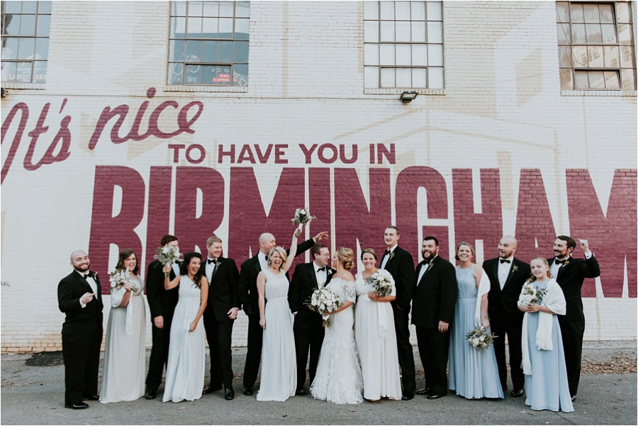 Birmingham Wedding Photographer | Amore Vita Photography_0023