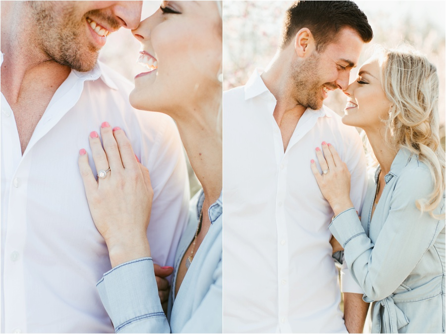 Peach Orchard Engagement Session | Amore Vita Photography_0003.jpg