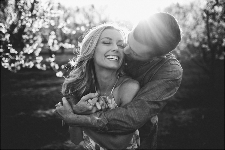 Peach Orchard Engagement Session | Amore Vita Photography_0007.jpg