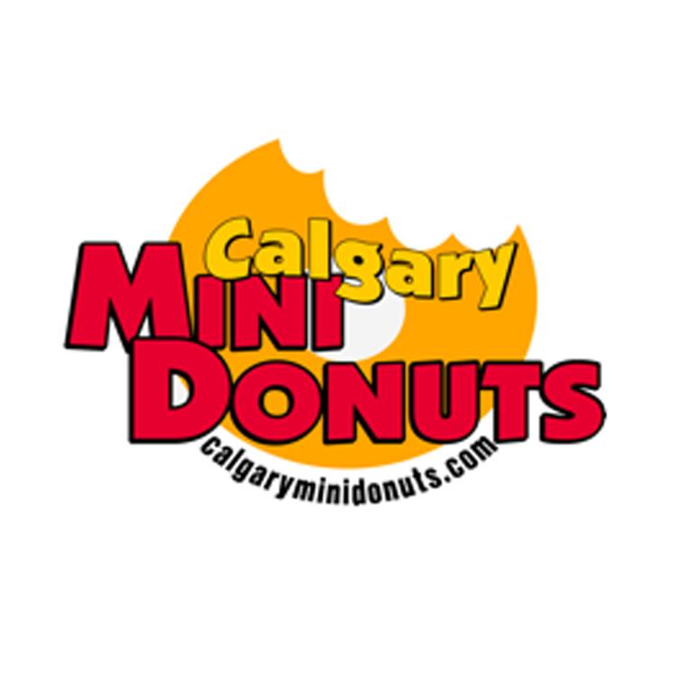 Everyone's Favorite Mini Donuts!