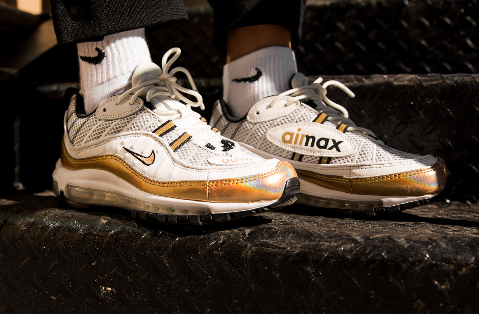 Celebrating Air Max Day With The Air Max 98