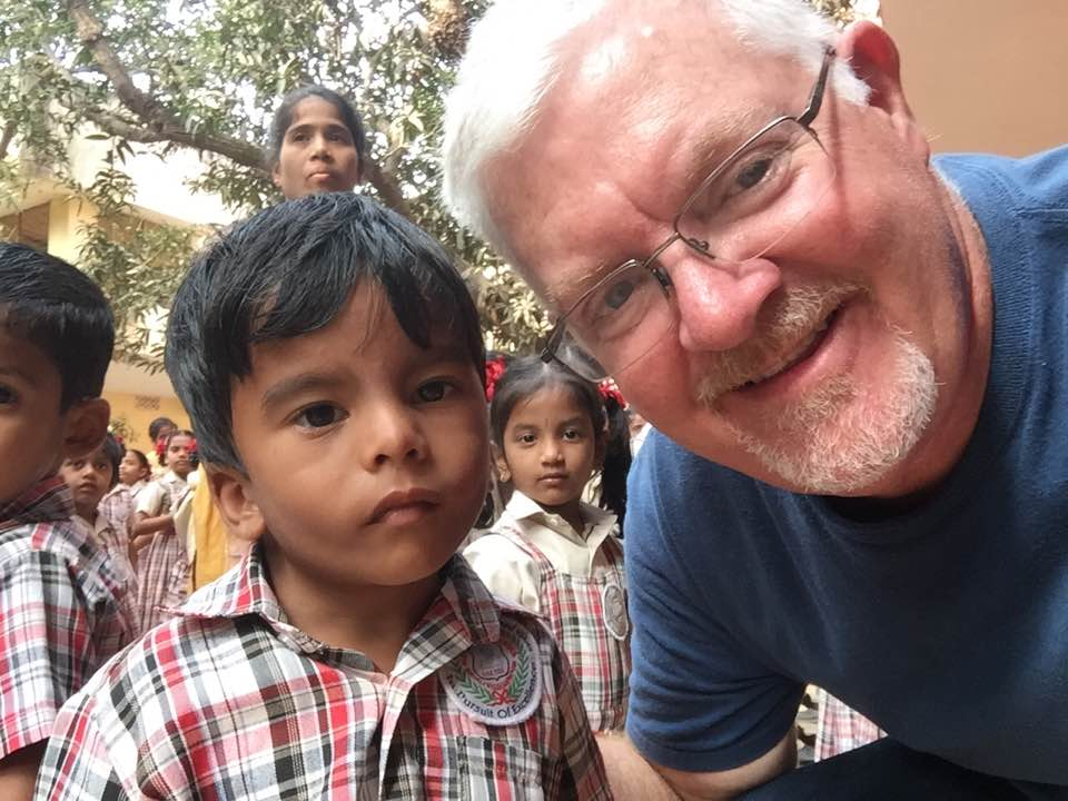 Pastor Sam Walker, Vice President   Pastor Sam has served as in ministry since 1983 and was a founding member and associate pastor of the  first church plant of Church on the Rock. Today he divided his time between many global  ministries—Lead Pastor of The North Church, Agua Resources, a water well ministry serving Mexico,  Christ for India and Ambassador for Global Advance.