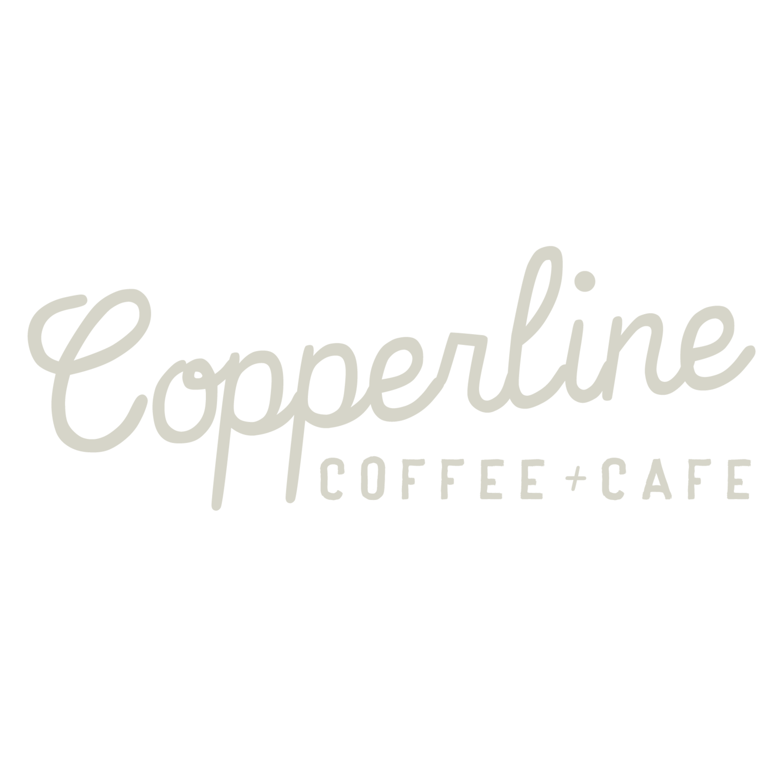 Copperline coffee + cafe