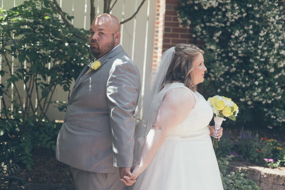 Birmingham, Alabama Wedding Photography from DSmithImages