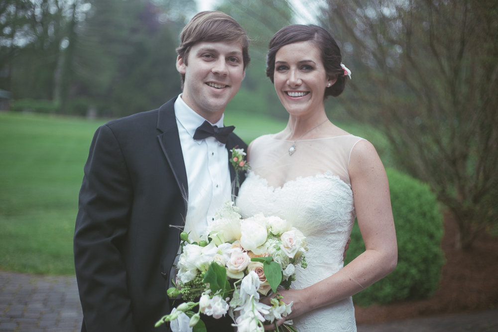 High Hampton Inn Wedding Photography in Cashiers, North Carolina