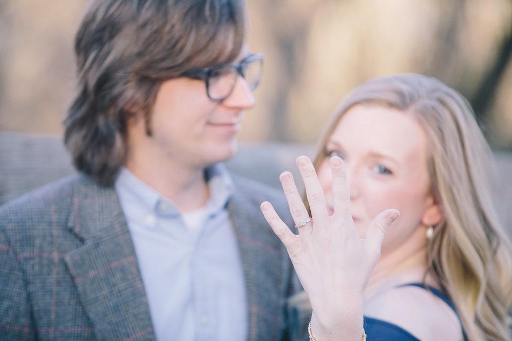Birmingham, Alabama Engagement Photography from DSmithImages