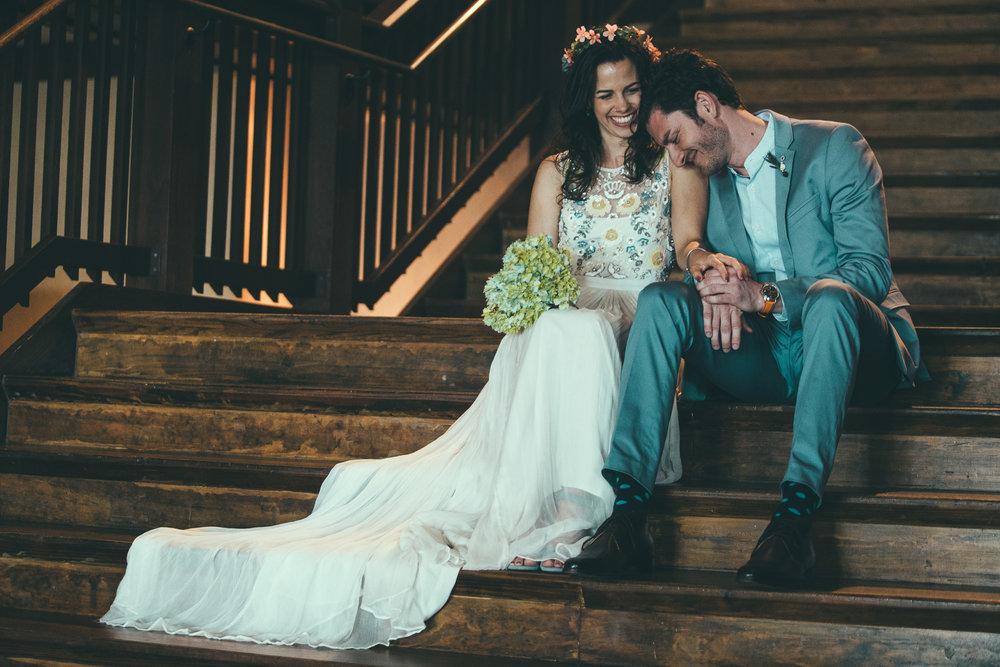 Wedding photography at Lake Guntersville in Guntersville, Alabama by Birmingham's David A. Smith/DSmithImages