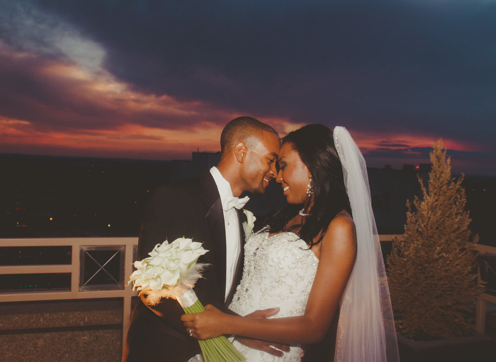 David A. Smith of DSmithImages is a wedding photographer in the Birmingham, Alabama area.