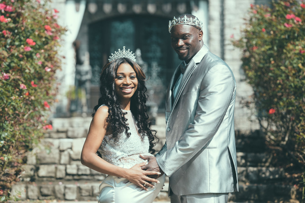 Portrait photography at The Sterling Castle in Shelby, Alabama by David A. Smith of DSmithImages Wedding Photography, Portraits, and Events in Birmingham, Alabama