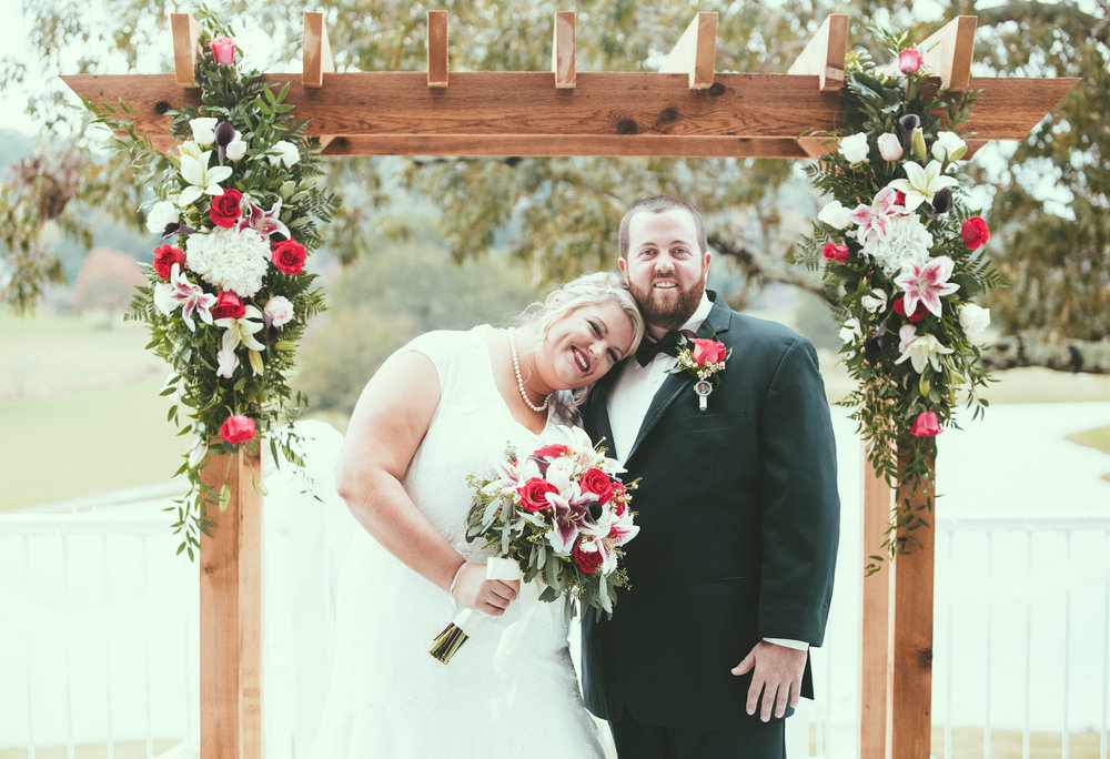 Wedding Photography in Oneonta, Alabama by Birmingham, Alabama wedding photographer David A. Smith of DSmithImages Wedding Photography, Portraits, and Events